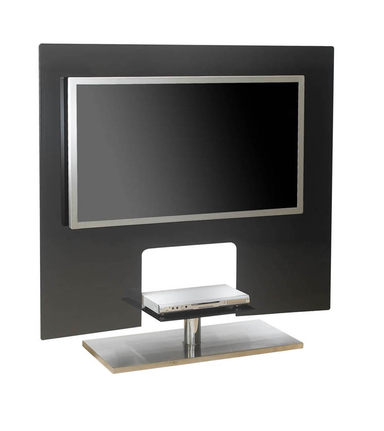 Meuble tv dangle en merisier doccasion solutions pour la for Meuble tv chambre